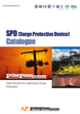 front image of SPDs catalog