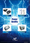 front image of Power Quality catalog