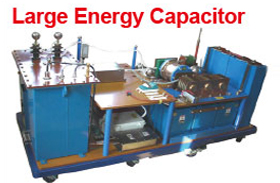 large energy capacitor
